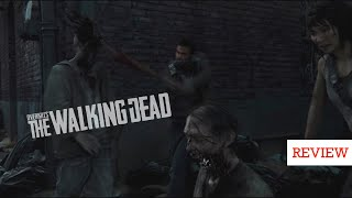 Overkill's The Walking Dead (PC) - Review