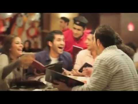 Pizza Hut - Crown Crust Burger/Chicken Advert thumbnail