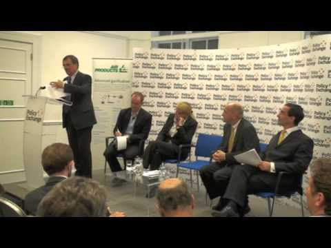 Building a Low Carbon Britain: Policy to attract green investment to the UK | 04.09.2012