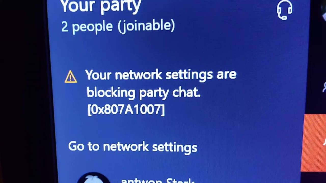 how to change nat type ps4 party