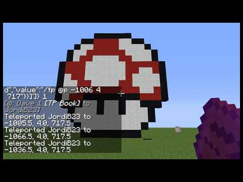 how-to-make-a-teleportation-book-in-minecraft!