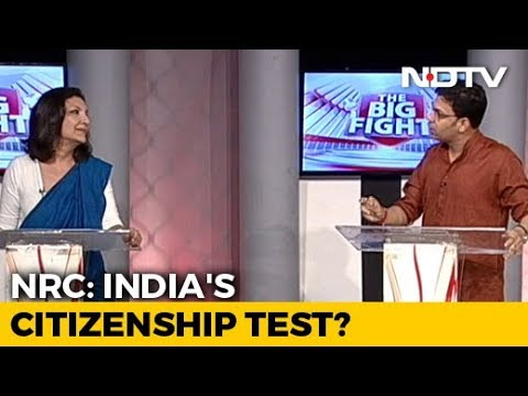 NRC: Will Lakhs Of People Become Stateless?
