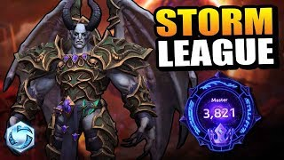 Mal'ganis - sleeeeeeep... // Storm League