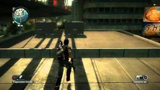 Just Cause 2 Free Roam Gameplay PS3