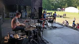 OFF Festival 2018 - MIN t - 'Blues Keeps Crooning'
