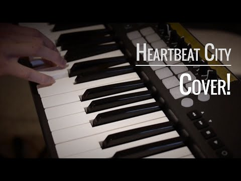 Heartbeat City - Cover