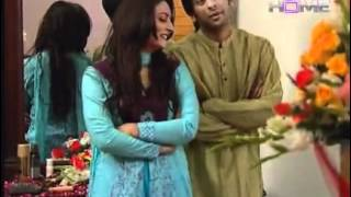 Aankh Bahr Aasmaan Episode 31 - 18th May 2012 part 1/2