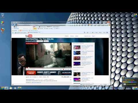 SPEEDbit.com -- Watching Videos With SPEEDbit Video Accelerator