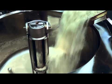 Boiling pan advancia plus part 1 youtube - Bonnet thirode grande cuisine ...