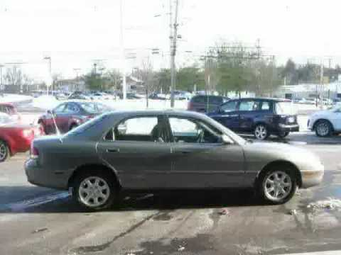 used mazda 626 1997 located in at open road mazda of morristown youtube. Black Bedroom Furniture Sets. Home Design Ideas