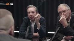 Schulz und Böhmermann   Folge 1   zdf neo vom 10 01 2016