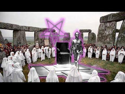 "Transhumanism is ""natural""? Smart city neopagan vegan cannibals in  ""nature"" | Tristan & Jay Dyer"