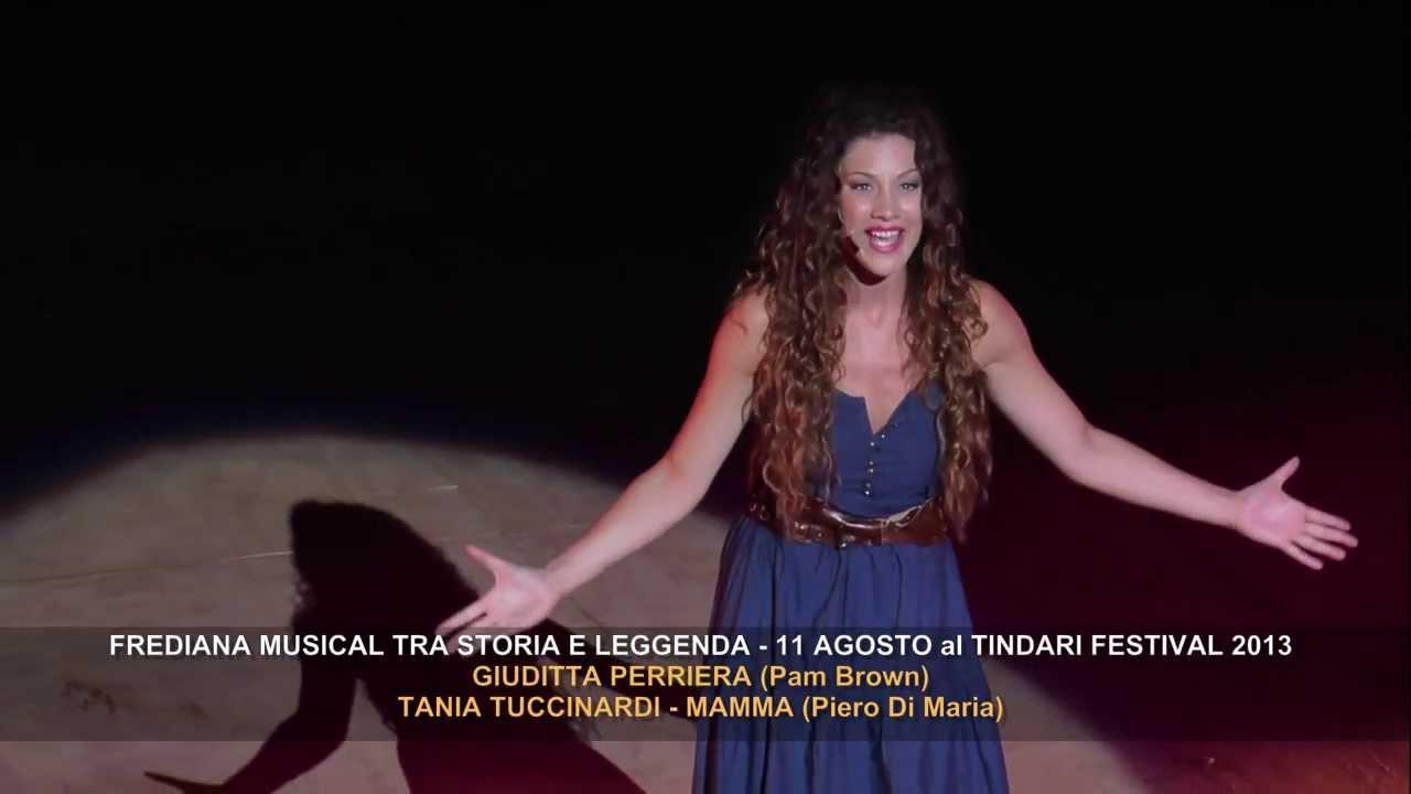 Download TANIA TUCCINARDI - MAMMA (Piero Di Maria)