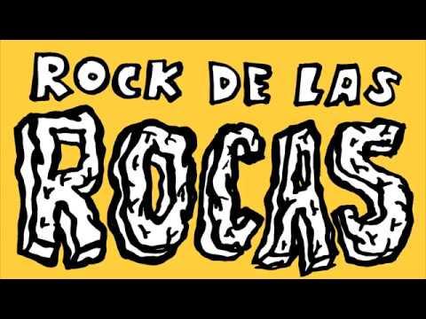 ROCK DE LAS ROCAS - TIK el dinosaurio que cantaba rock