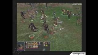 Lords of EverQuest PC Games Gameplay_2003_05_15_4