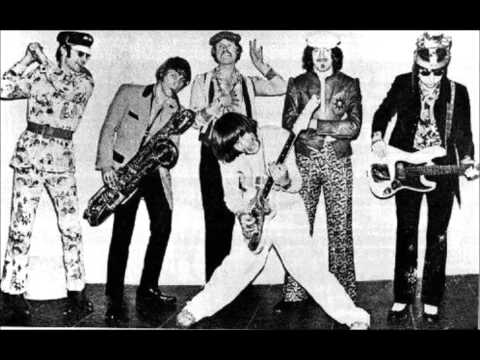 The Bonzo Dog Doo-Dah Band - Excerpt From 'The Brain Opera'