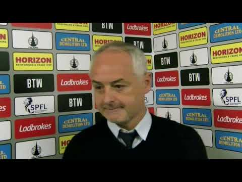 Ray McKinnon  Post Connah's Quay Nomads