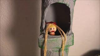 Rapunzel Das Märchen Nach Gebrüder Grimm - Ein Trickfilm