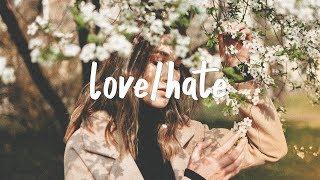 matt van - Love/Hate (Lyric Video)