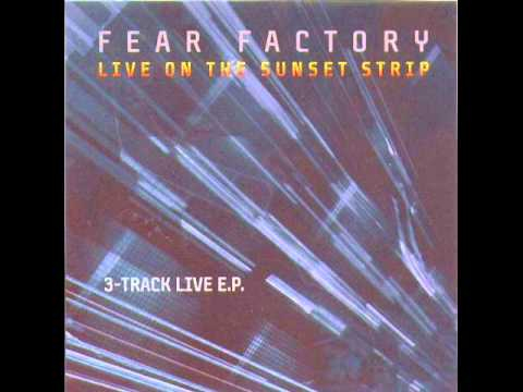 Fear Factory - Cyberwaste (Live on the Sunset Strip)