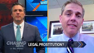 Is it time for legal prostitution in New Jersey?