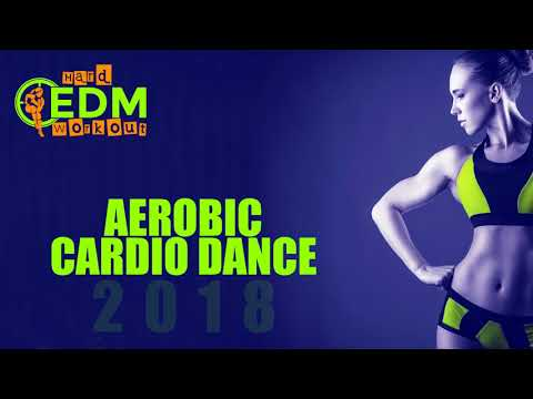 Aerobic Cardio Dance 2018 140145 bpm32 count