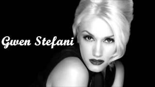"Gwen Stefani - ""Misery""  (Lyrics)"