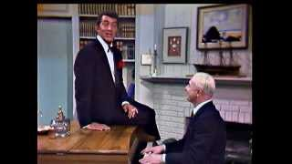 Dean Martin & Ken Lane - Everybody Loves Somebody (again!) & Show Ending