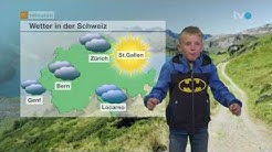 Wetterbub an der OFFA