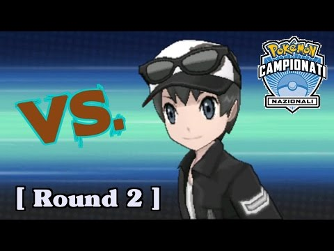 Pokémon X/Y Premiere Challenge (VGC 2014) [Round 2]