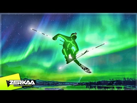 GLOW IN THE DARK SKIING (Steep Multiplayer)