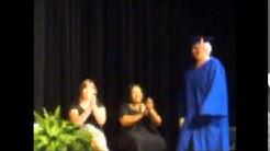 San Angelo ISD's 70-Year-Old Graduate