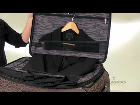 Ricardo Beverly Hills Two Compartment