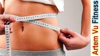 ПОХУДЕНИЕ ЖИВОТА СТОЯ! | похудеть в животе и талии