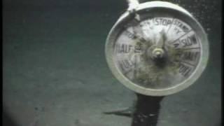 ROV Wreck Site footage of the SS Robert E. Lee in the Gulf of Mexico