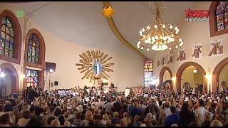 Uroczystość ustanowienia Sanktuarium św. Rity w Nowym Sączu