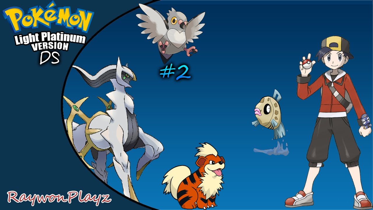 Como evolucionar a onix en pokemon light platinum