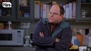 Elaine Danced? | Seinfeld | TBS