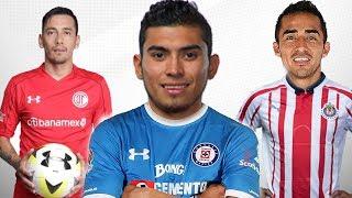 ✅Liga Mx Clausura 2019 CONFIRMADO FICHAJES Y RUMORES - ORBELIN Y DAVILA A CRUZ AZUL