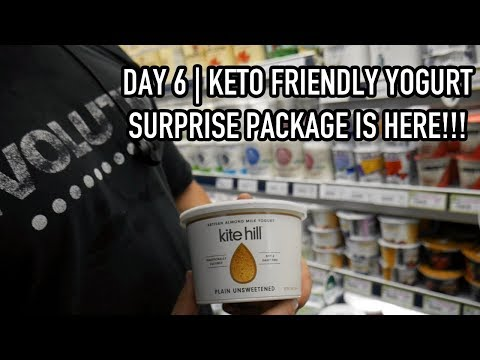 day-6-|-keto-friendly-yogurt-|-surprise-package!!