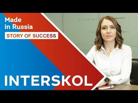 Компания Интерскол. История успеха