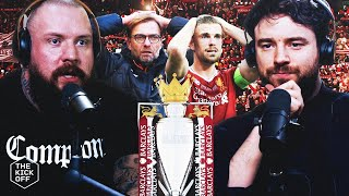 People Want To Cheat Liverpool Out Of Title Win