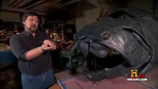 Тайны Доисторических Монстров HD