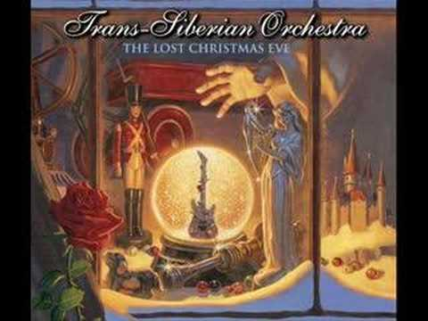 Trans Siberian Orchestra- What Is Christmas? mp3