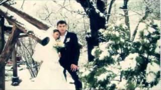 симфония любви. свадьба. прогулка. романтика