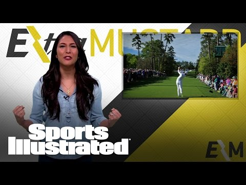 Epic Twitter Reactions To Jordan Spieth's Collapse | Mustard Minute | Sports Illustrated