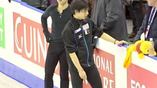 Yuzuru Hanyu  is  cute ♡♡ 羽生結弦