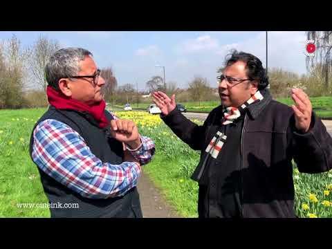 Salman Asif on Human Rights in Pakistan