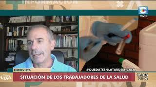 LA TARDE EN CASA 23/12/20 ÚLTIMO PROGRAMA BLOQUE 2
