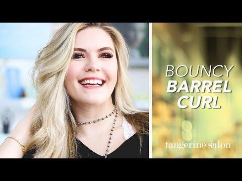 Five Dallas Area Hair Salons | Aveda Hair Coloring | Tangerine Salon